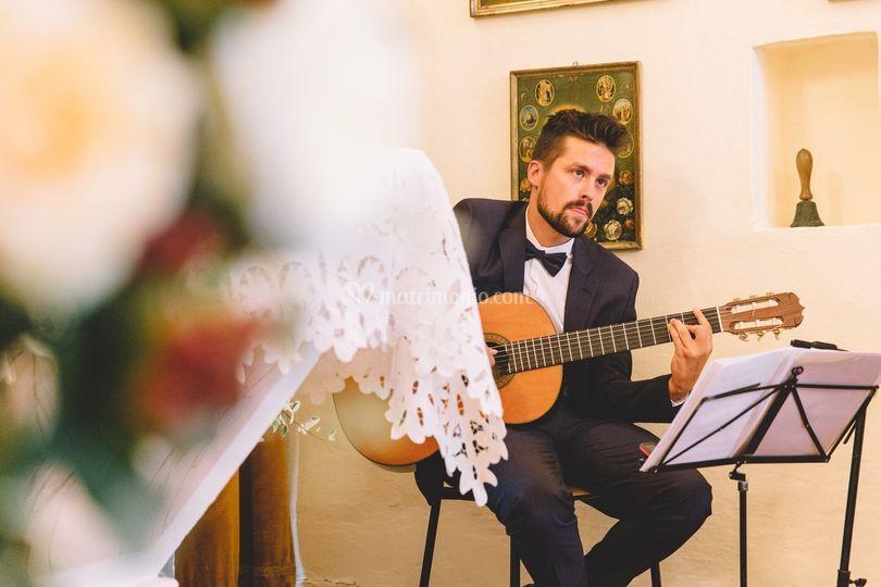 Matrimonio Gioele e Benedetta