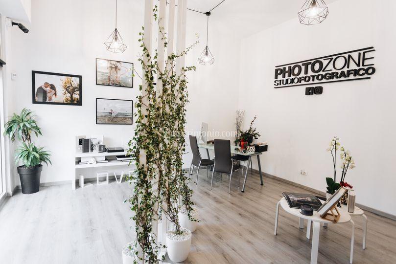 Foto Studio sala appuntamenti