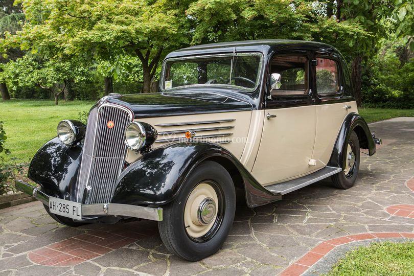 Renaul Anno 1937