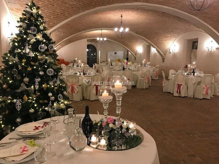 Matrimonio In Dicembre : Il matrimonio del dicembre di la volta del vescovo foto