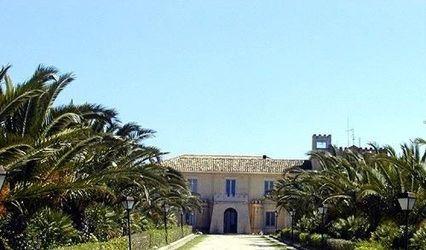 Feudo di Villa Anticaglia