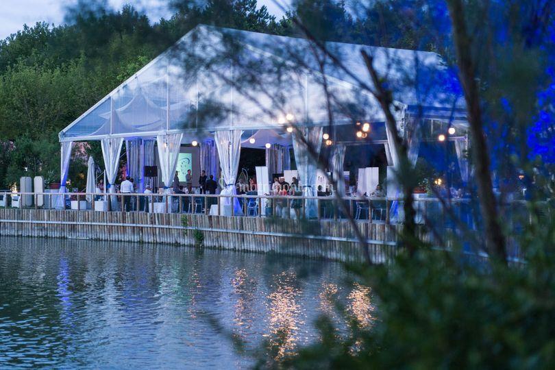 Awesome Terrazza Sul Lago Madonnuccia Images - Home Design ...