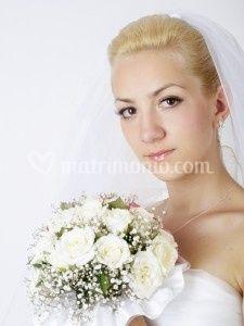 Cristina makeup