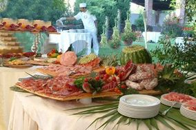 Mancini Catering