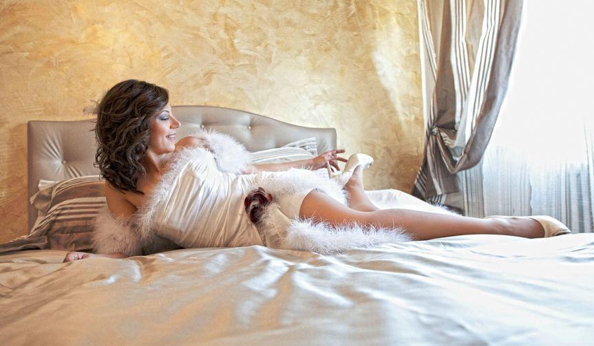 La sposa Giulia