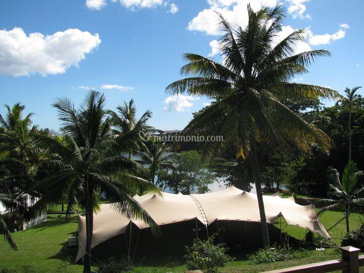 Tensostrutture - Vision Tents