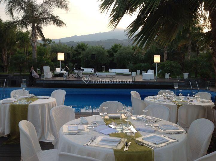 Pennisi Banqueting