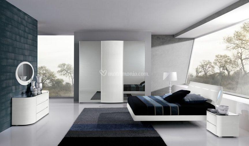 Arreda subito for 5 piani casa moderna camera da letto