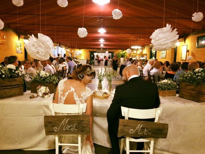 Matrimonio Fabiano&Margherita