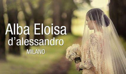 Alba Eloisa D'Alessandro