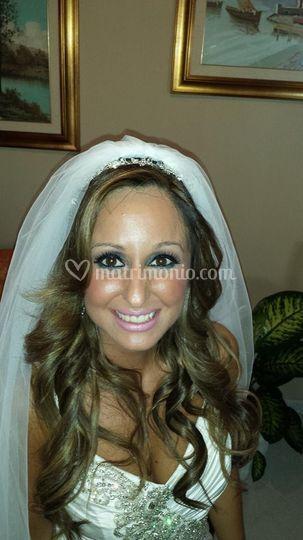 Harmony sposa