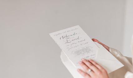 Beautiful Letters Calligrafia