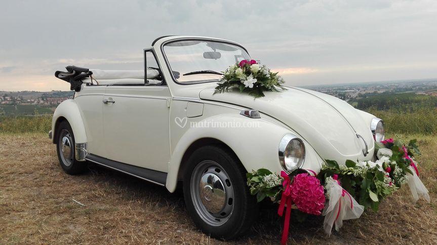 Guido il Maggiolino Wedding