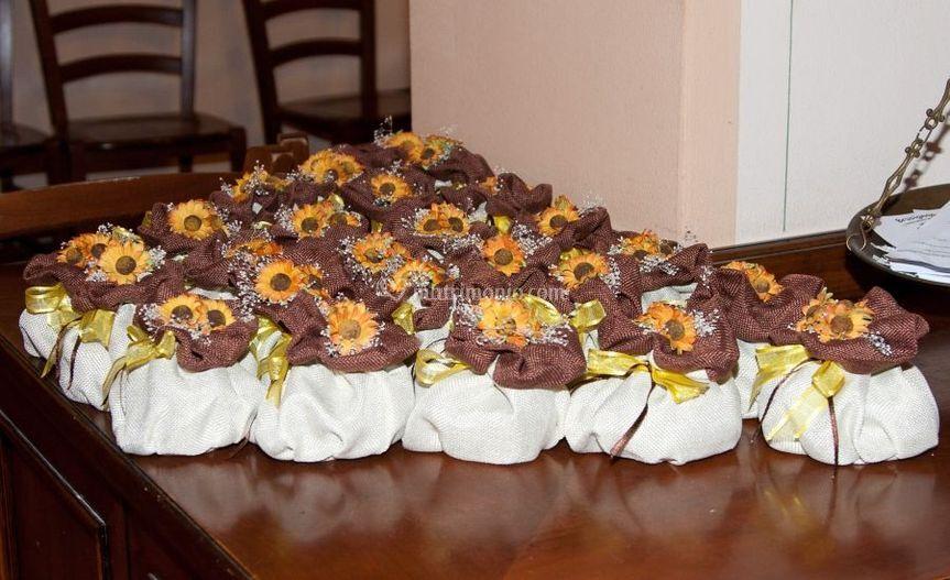 Angolo bomboniere