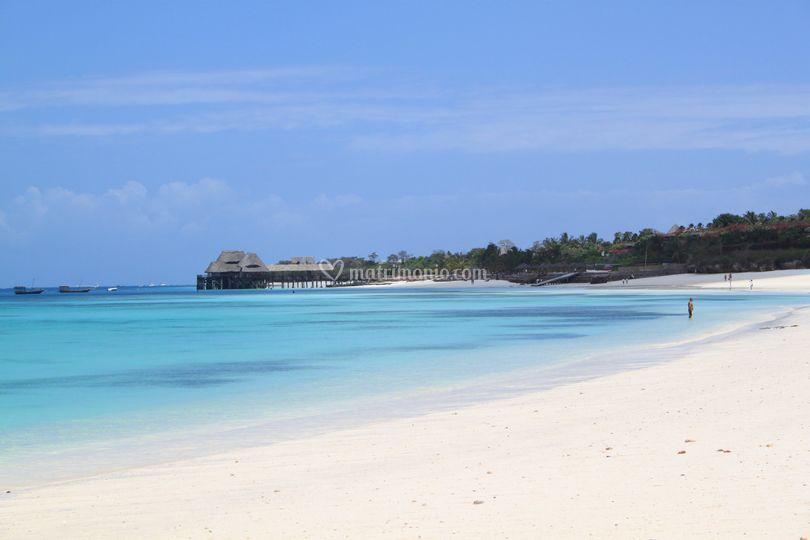 Zanzibar - Nungwi