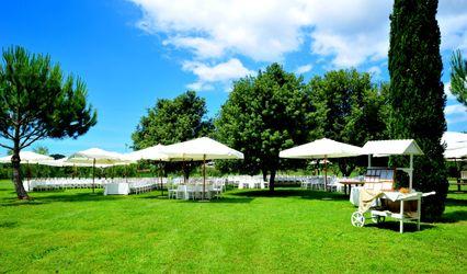 Agriturismo Villa Toscana