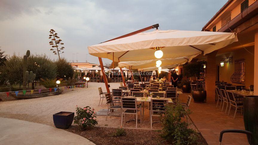 Il ristorante di bagnolo ristorante in campagna fotos for Ristorante della cabina di campagna