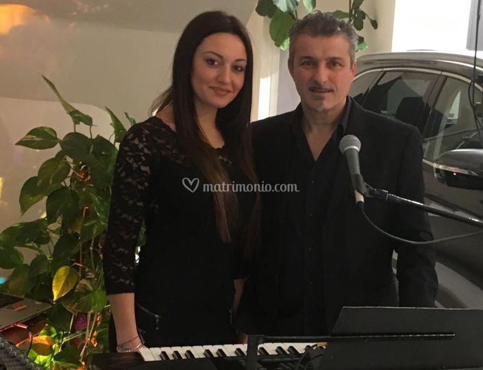Carlo e Francesca