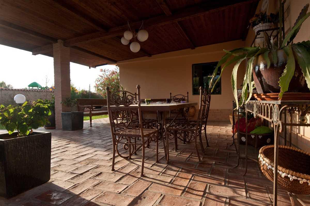 La Veranda Di Campagna la veranda di bagnolo ristorante in campagna | foto 6