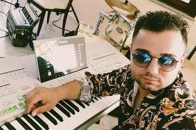 Carmine Blefari Live