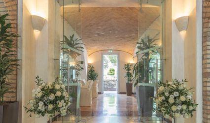 Kolbe Hotel Rome 1