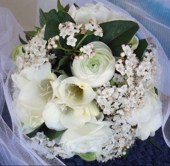 Bouquet neve