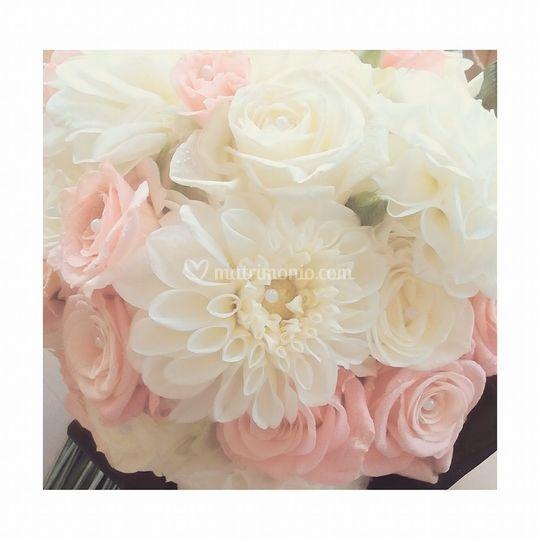 Bouquet Johanna