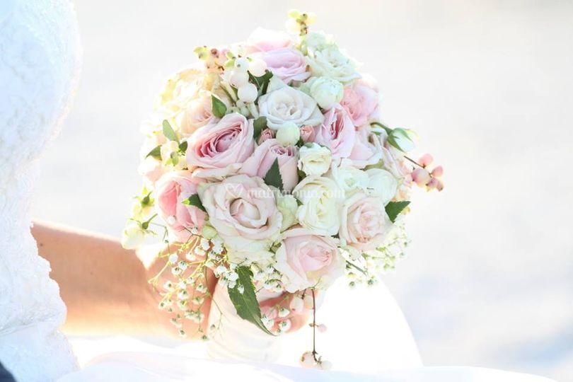 Bouquet Giada