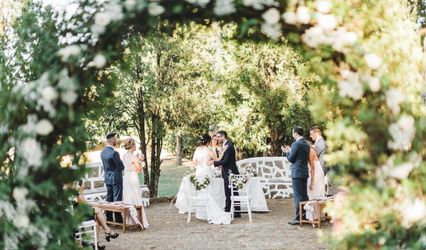 Mediterranea Wedding & Flowers 1