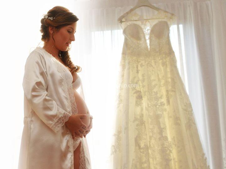 Arianna Wedding