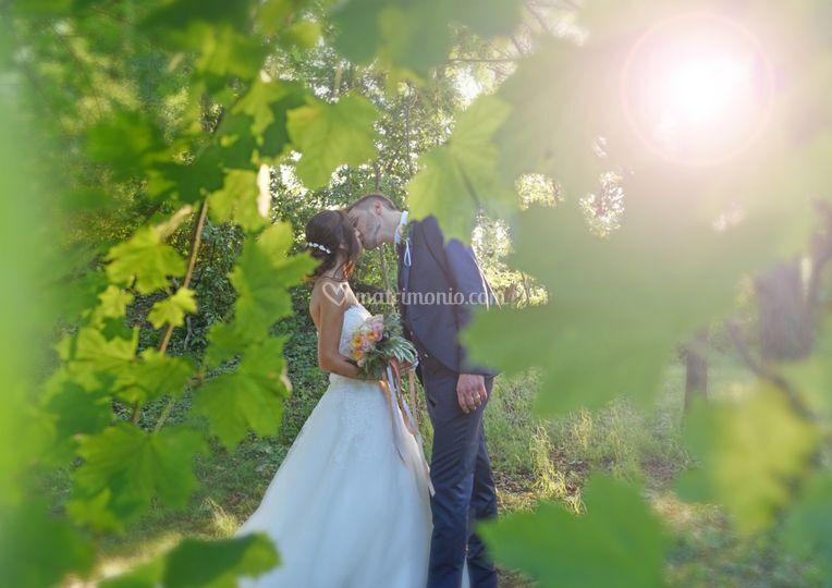 Matrimonio Mestre