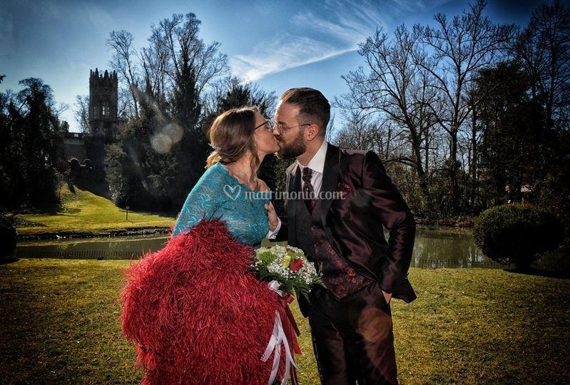 Matrimonio Mirano