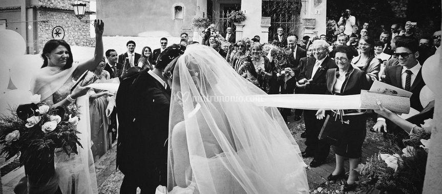 Matrimonio Taormina