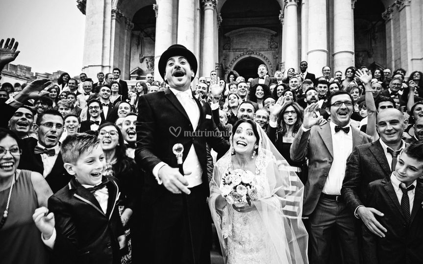 Matrimonio Siracusa