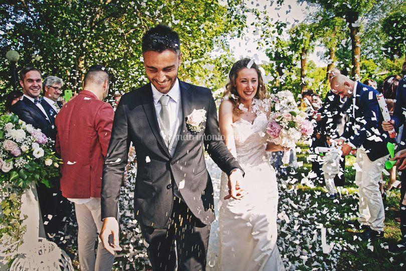 Matrimonio Varese