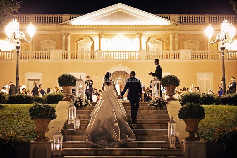 Matrimonio Acireale