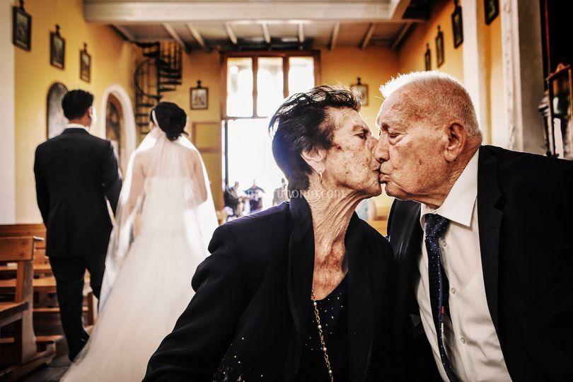 Matrimonio Barcellona