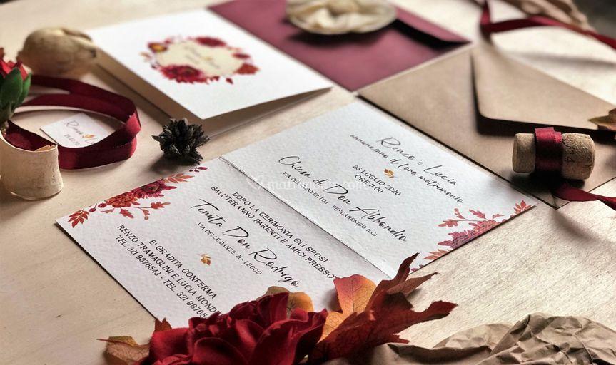 Autumnal wedding 3