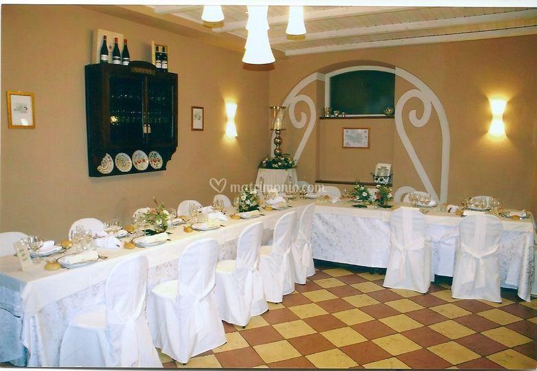 Porta Santa Maria Catering