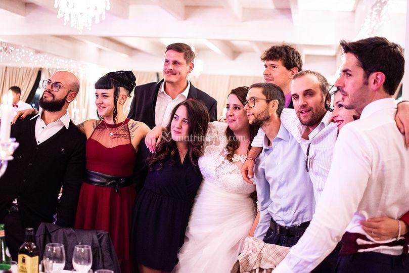 Fotografo Matrimonio - Modena