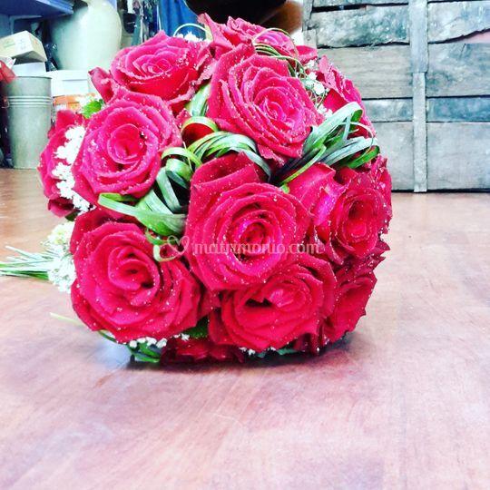 Amore bouquet