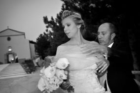 Mauro Adami - Event Creative & Wedding Specialist