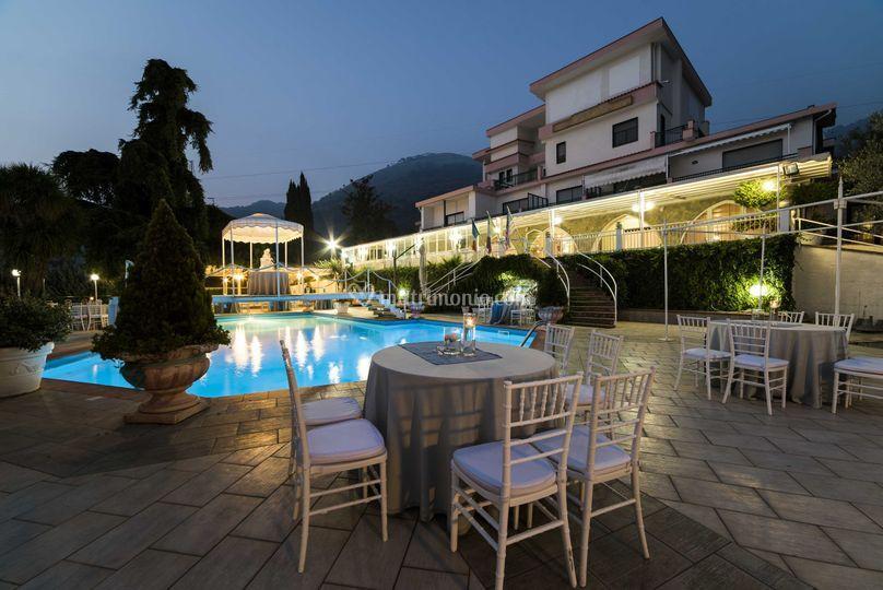 Villa Montecaruso