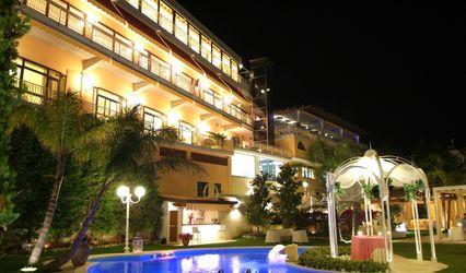 Resort Paradiso 1