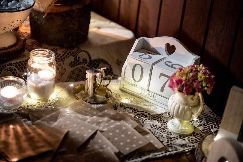 Relè Wedding & Events