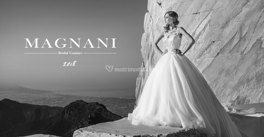 Magnani Bridal Couture