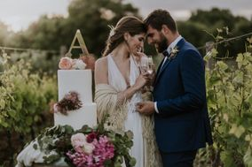 Iaia Giangrande - Wedding Planning & Styling