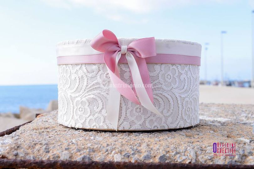 Officine Creative Sicilian Handmade