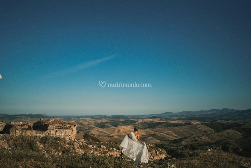 Reportage destination wedding