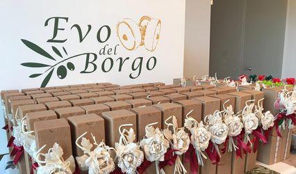 Frantoio Evo Del Borgo 1